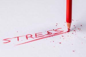 conséquences stress